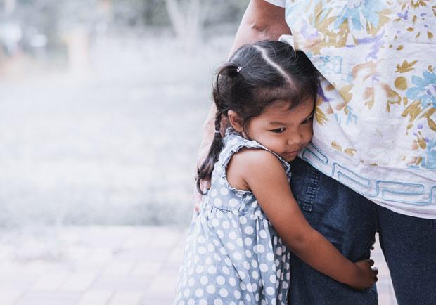 母親憂鬱纏身...美研究:恐影響孩子智力發展