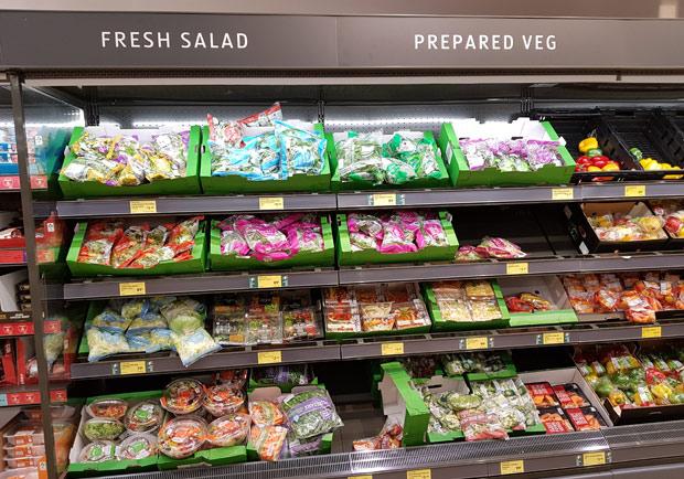 為何國外超市的冷藏沙拉可以放10天?原來是用了這技術