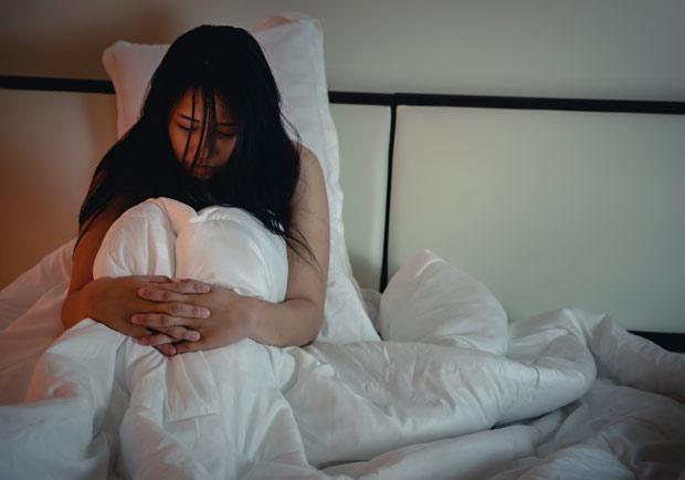 壓力真的會逼死人!研究證實心理受創會增高心血管疾病風險