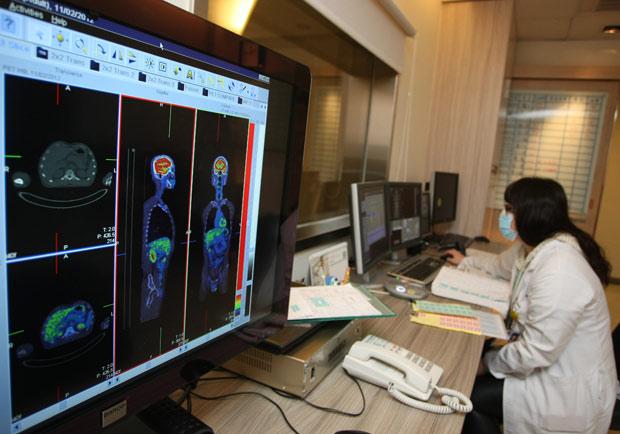 腦中風傷害大,英研究:未來易失智纏身