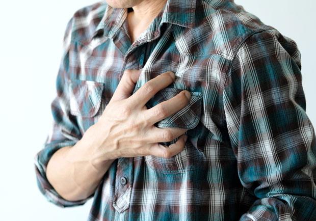 年輕心臟病患幾乎都有高血脂問題!控制壞膽固醇是關鍵