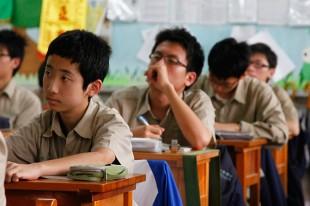 青少年大腦的特性—機會與風險