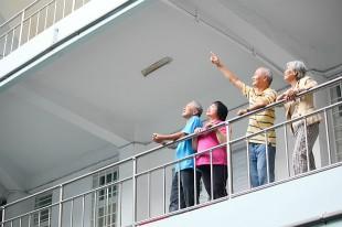 高齡化的台灣,你是老化還是年輕化?