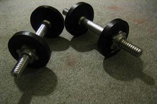 女孩也該重量訓練(三)持續燃燒脂肪!