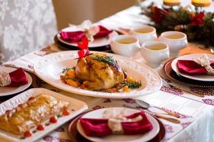 今年的聖誕大餐自己做!聖誕大餐食譜建議
