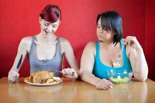 不吃碳水化合物=增脂減肌?