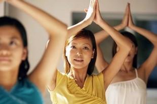 壓力大睡不著?做瑜珈平衡自律神經