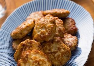 高營養低熱量:低卡豆豆雞塊