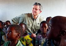 以蜜兒餐模式在非洲馬拉威實現CSR