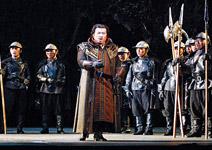 田浩江 從8美元開始的歌劇人生