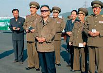 深入北韓觀察:金正日的接班算盤