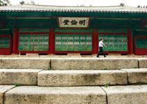 砸重金 讓最古老的大學搶下「韓國第一」