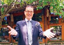 韓劇是吸引華人旅客的主要策略