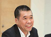 全球績效最佳百大CEO,台灣入榜蔡明介