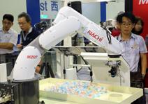 科技龍頭大手筆投資,服務型機器人潛力無窮