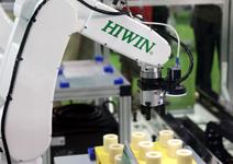 機器人概念股火紅,台灣實力高居全球第四