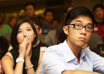 77.5%年輕世代,贊同台灣需要第三大政黨