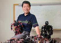 從校園找出商機,教育型機器人贏得口碑