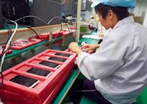 搶攻開發中國家,中國手機市占率攀升