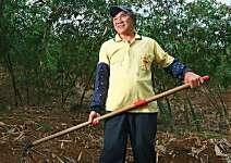 吳國池 米其林主廚心中的第一名