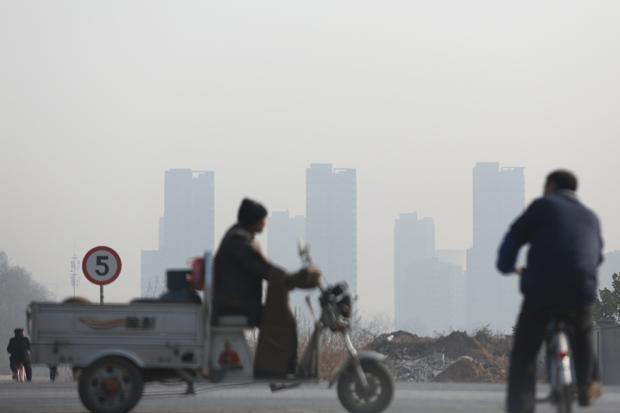 中國力推CSR,促企業拚轉型、接軌世界