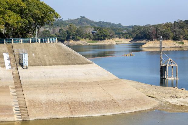 全球缺水危機延燒 節水蔚為風潮