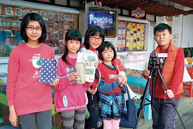 讓新二代成為 台灣與東南亞的橋樑