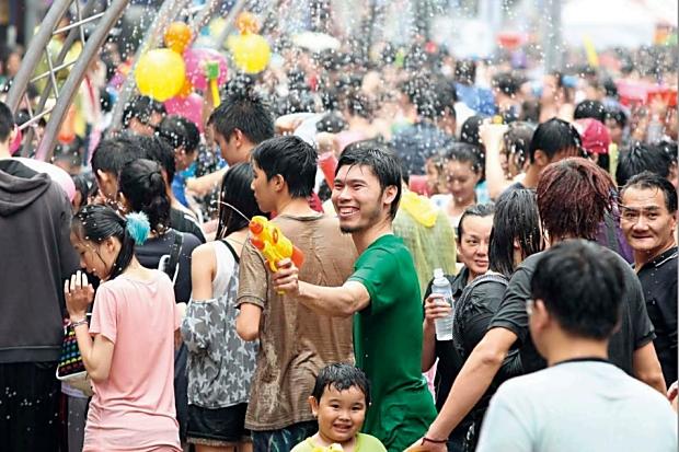 東南亞新住民發聲,成台灣文化新動能