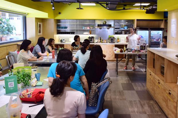 「鍋粉」自組社群 曬美食還學廚藝