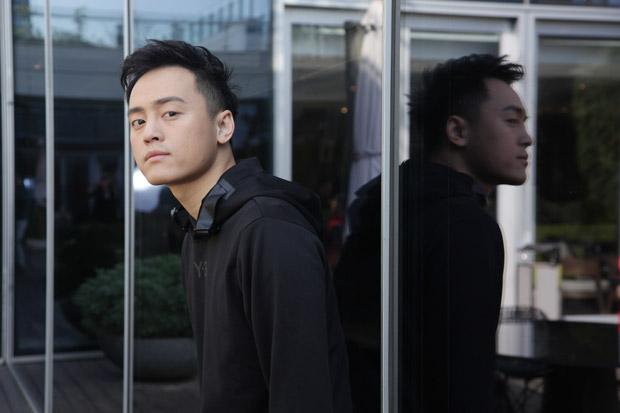大陸正能量導師劉同 教年輕人用公式解迷茫