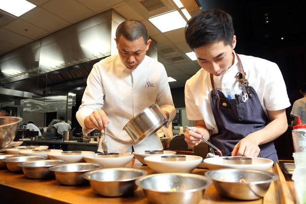 台灣味不等於古早味,而是生活經驗中的好味道