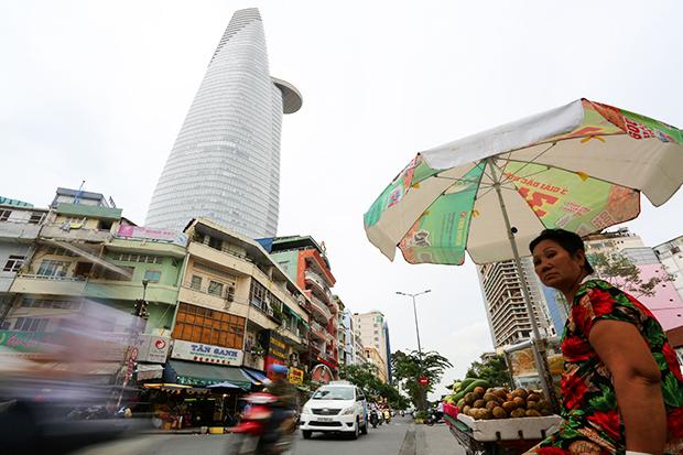 台灣為什麼逆勢加碼越南?