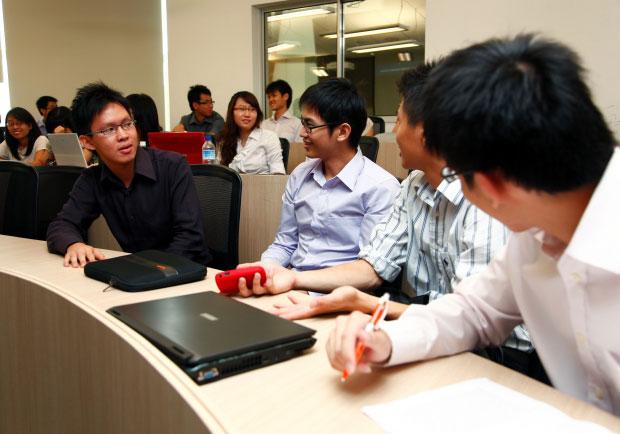 【採訪筆記】在韓國,你的人生從名牌大學決定