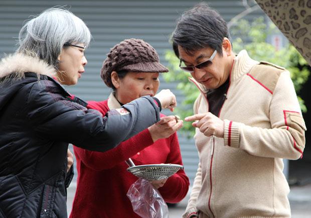 台灣國寶魚的文藝復興