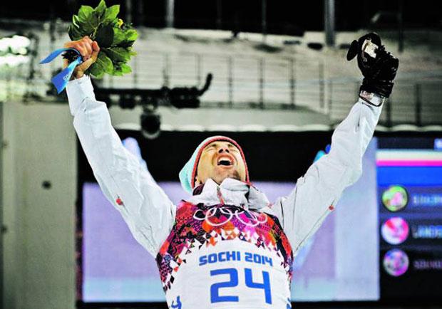 冬季奧運常勝軍,挪威成功背後的運動養成