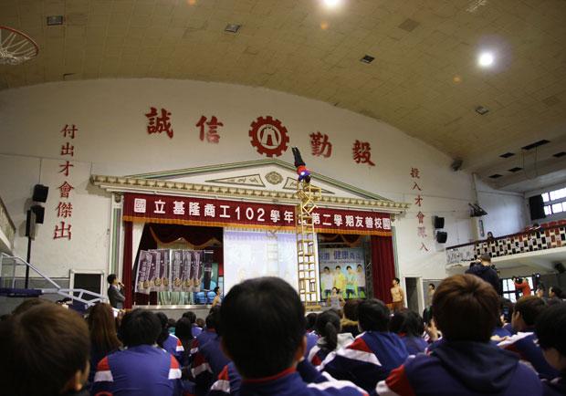 台灣傳統雜技復興!大男孩們的特技藝術夢
