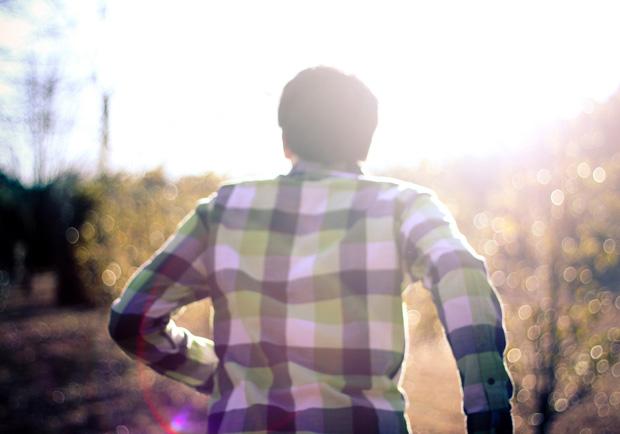 當外界把你當成標竿,你只能一直往前進步,做到最好