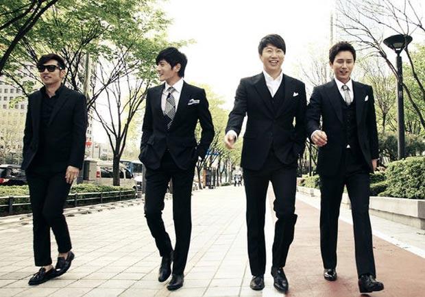 韓國男人溫柔體貼嗎?