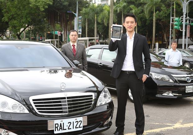 軟體打贏硬體!Uber市值已看到鴻海的「車尾燈」