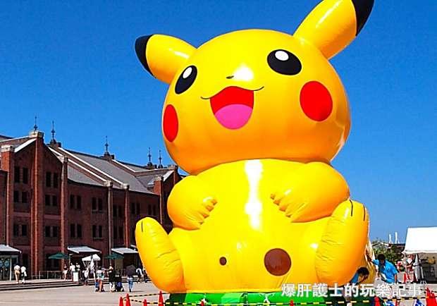日本橫濱親子旅行!造訪孩子們的歡樂天堂