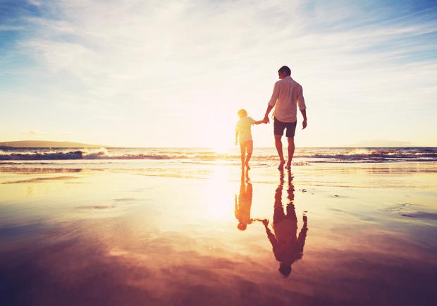 用愛與陪伴 讓生命留下動人印記