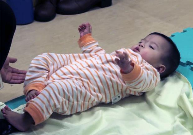 成長不能等待,早產兒需要早期療育的第二次機會