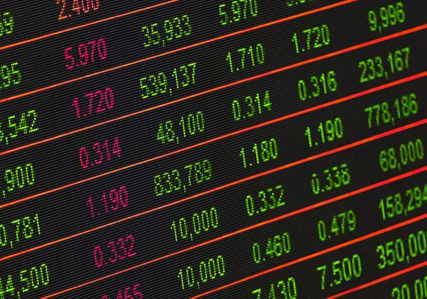 金融股適合「存股」嗎?