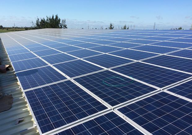 從電業法修正展望台灣綠能發展