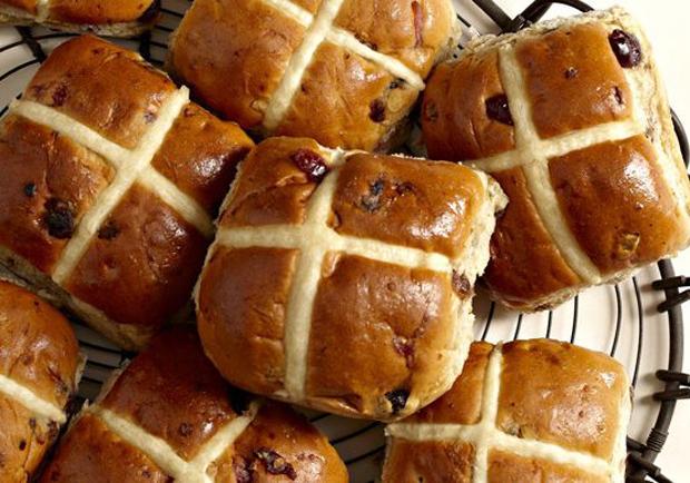 除了巧克力蛋 洋人在復活節還吃哪些節慶食物?