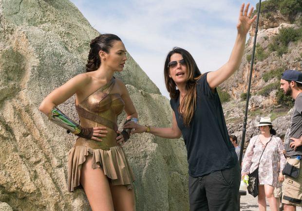 《神力女超人》導演:蓋兒完全是突破電影極限的女神