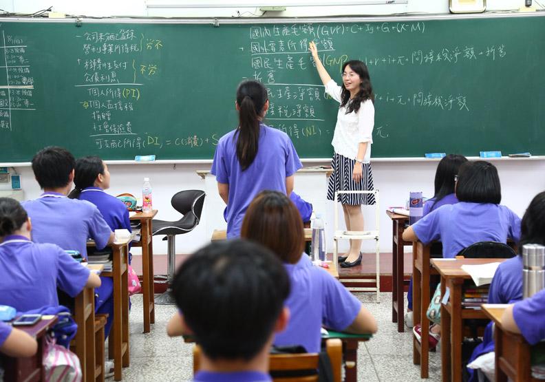 個人申請入學審查 高中學習歷程是關鍵