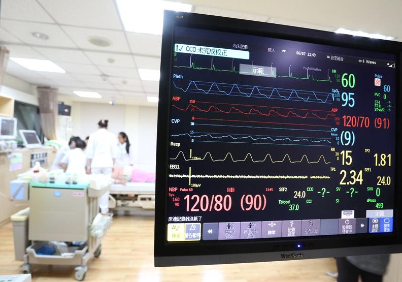 國人就醫沒參考資訊 醫療品質指標玩假的?