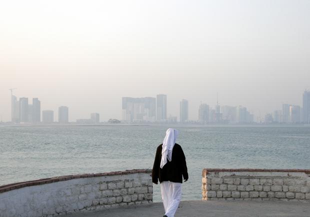 卡達斷交風暴:什葉、遜尼較勁 中東國家積怨浮上檯面