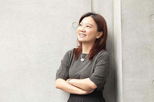 「溝通是和願意的人溝通」 黃麗玲:讓公宅成為公共設施